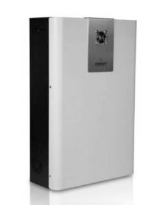 Máquina de Fumos Sentinel S100