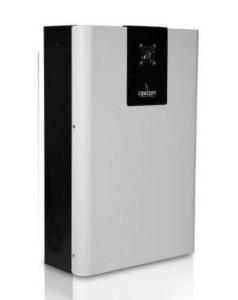 Máquina de Fumos Sentinel S50