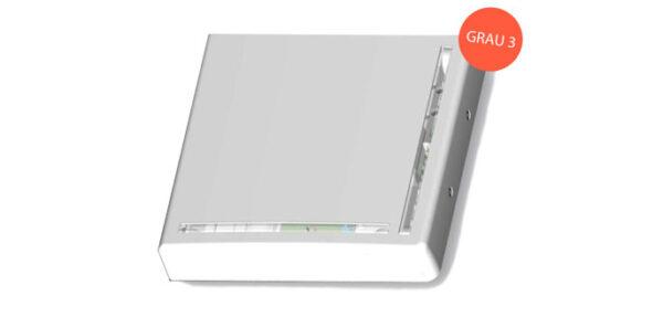 Sirene XTEC RGB Tecnimaster